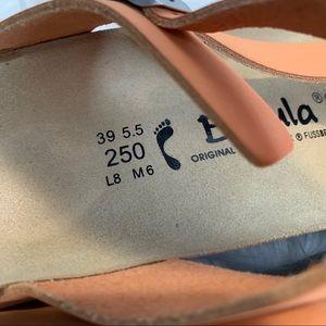 Birkenstock Shoes - Betula Birkenstock Sandals